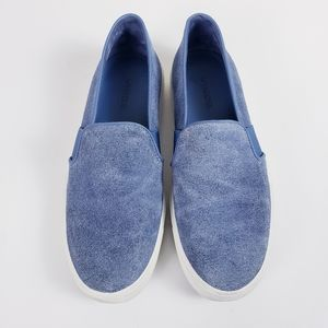 Vince Blair Loafer Slip On Shoes Size 5